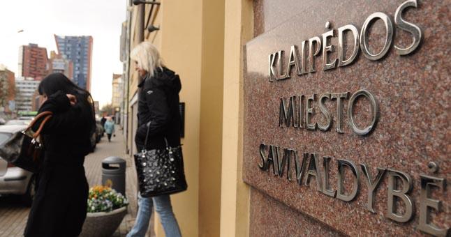Bendruomenė parengė naują Klaipėdos kultūros strategiją