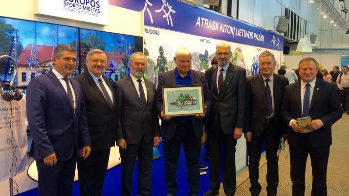 Klaipėda – sėkmingiausia 2017 metų turizmo traukos vietovė