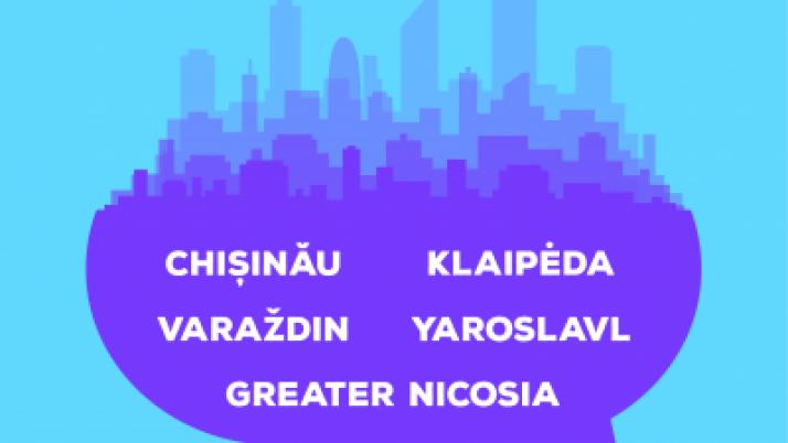 Europos jaunimo sostinė 2021: Klaipėda – finale