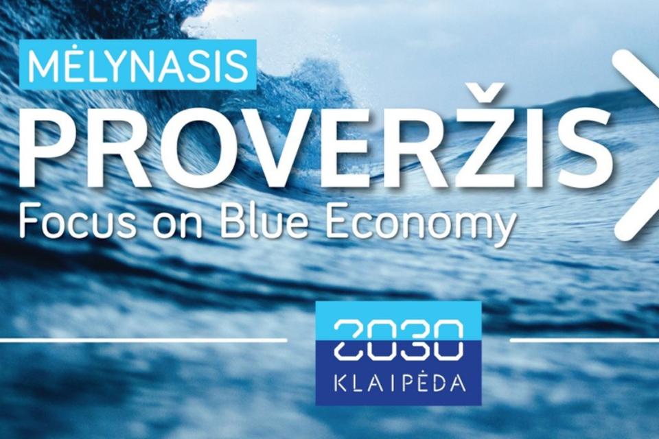 Klaipėdos savivaldybės taryba pritarė ekonominio proveržio planui