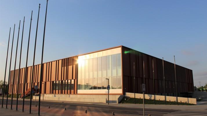 Klaipėdos baseino atidarymas – birželio 26-ąją