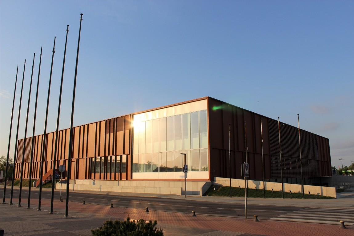 Klaipėdos baseinas atveria duris