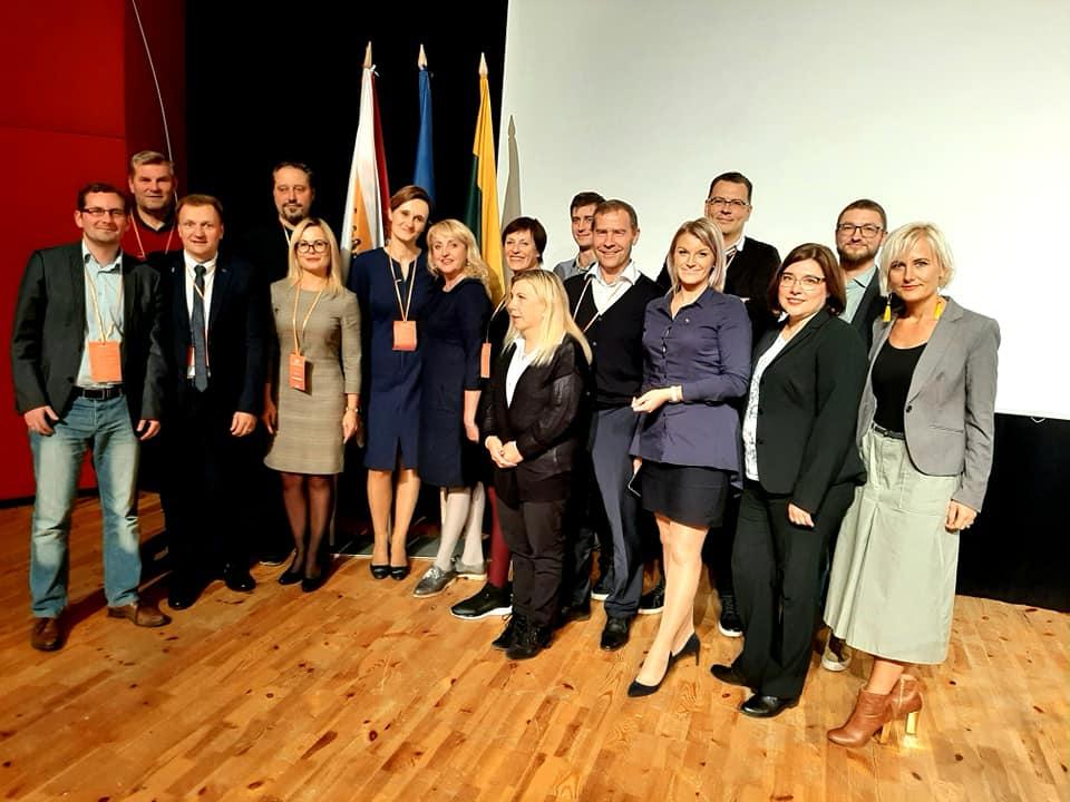 Naująja Liberalų sąjūdžio pirmininke išrinkta Seimo narė Viktorija Čmilytė-Nielsen